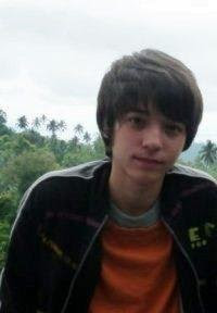 Profil Steven William