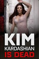 kim kardashian is dead