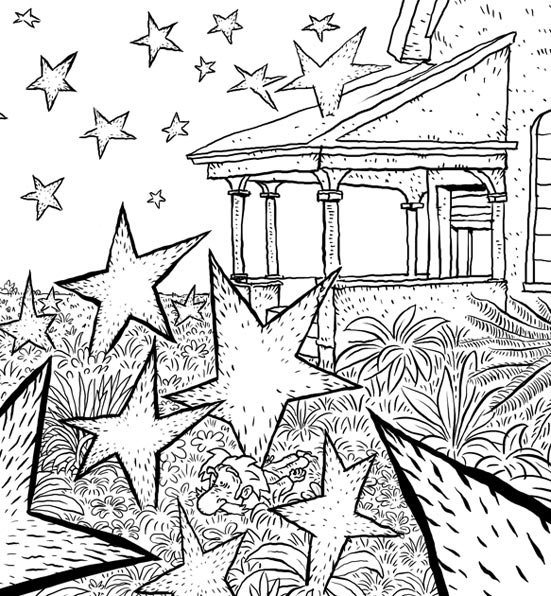 Img 6919 Estrellas Fugaces Tattoos Bocetos De Ecro