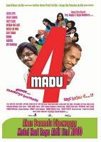 Download Film Movie 4 Madu (2010)