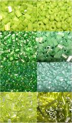 Verdes  Greens
