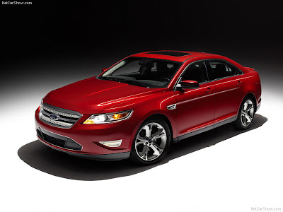 FoMoCo will make the 2010 Ford Taurus SHO at its Chicago assembly plant.
