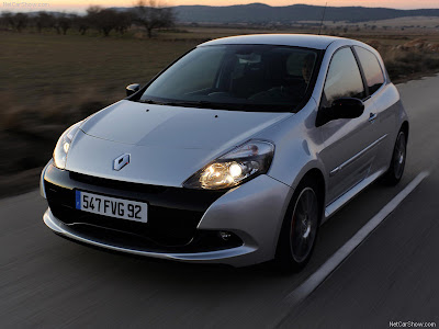 Renault Megane Rs250 Cup. However, there#39;s a Cup version
