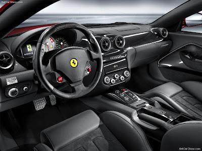 Ferrari 599 GTB Fiorano HGTE 2010 00x600 wallpaper