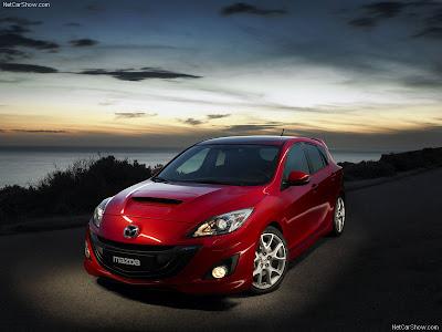 mazda 3 wallpaper. Mazda 3 Wallpapers.