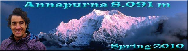 Annapurna 2010