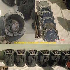 CILINDROS STANDAR IO-540-