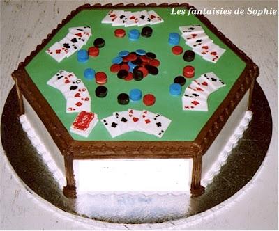 bon anniversaire Poker2