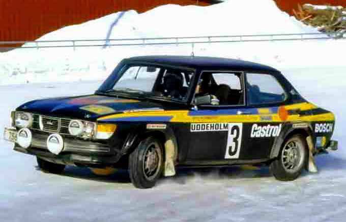 Rallyazores Rally Da Su 201 Cia 1977 1978 E 1979