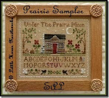 SAL  bei Little House Needleworks