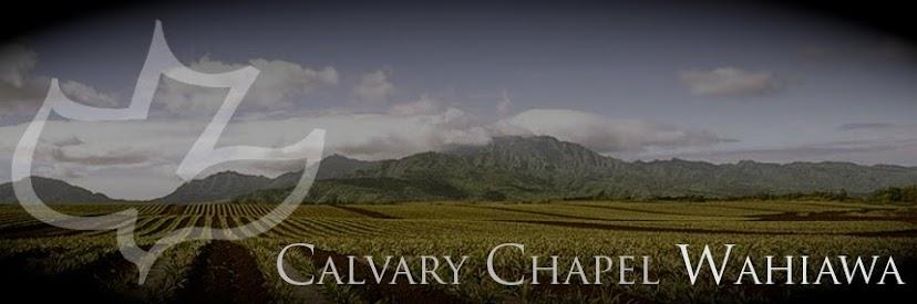 Calvary Chapel Wahiawa