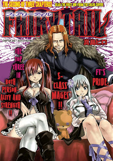 Fairy Tail Chapter