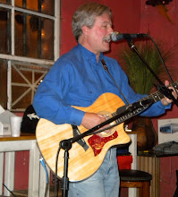 Jim at Frederick Coffee House