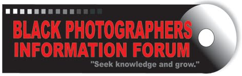 Black Photographers Information Forum