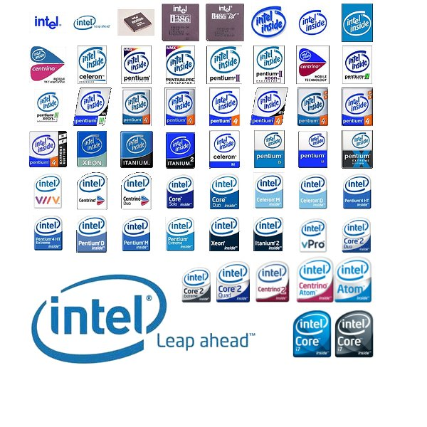 history of the intel corporation Until recently, intel corporation (nasdaq:intc) seemed left out of the big-cap  tech rally the intc stock price was basically flat between.