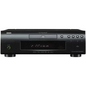 Denon DVD-2500BTCI Blu-ray/DVD/CD Player