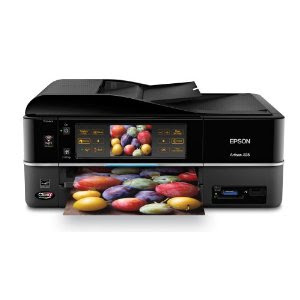 Epson Artisan 835 Color Inkjet All-In-One (C11CA73201)