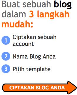 Panduan membuat blogger,Panduan membuat blog di blogspot