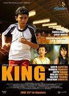 Video dan Sinopsis King -  Film Bulutangkis
