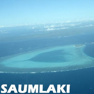 Gempa Maluku,Saumlaki