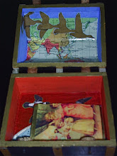 Treasure Chest and Book
