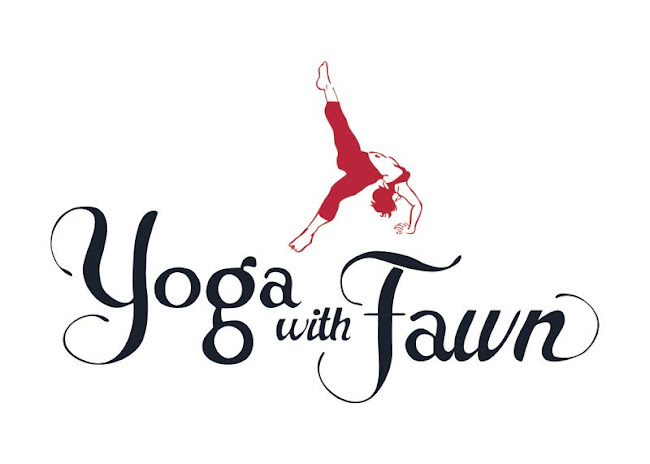 yoga with fawn