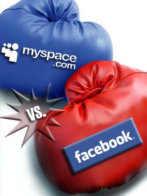 MySpace, a precio de ganga!!! Myspace-vs-facebook