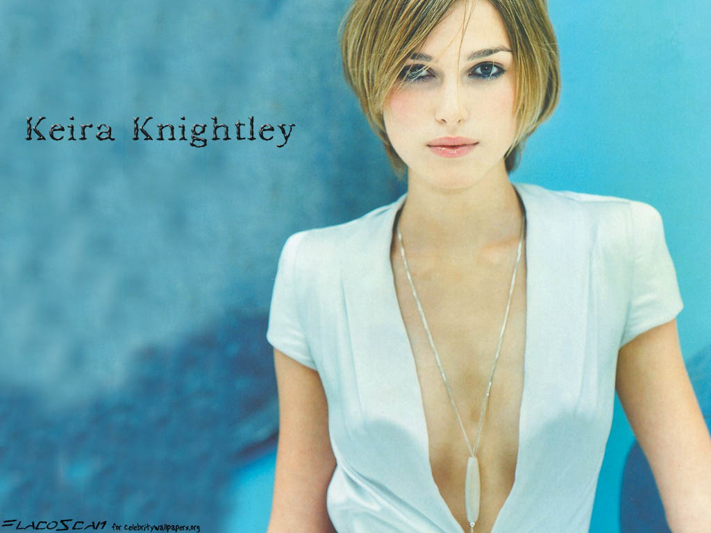Keira Knightley Hot