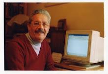 Felix Cantero (1935 - 2010)