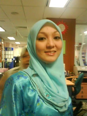 Awek pecah dara malasia