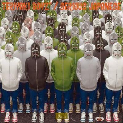 [专辑下载]Teriyaki Boyz - Serious Japanese(2009) - chanel115 - 欧美音乐下载.....