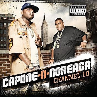 [专辑下载]Capone-N-Noreaga - Channel 10(2009) - chanel115 - 欧美音乐下载.....