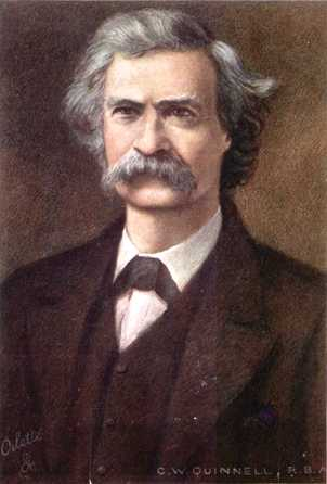 an examination of mark twains the damned human race Check out our top free essays on analysis of the damned human race by mark  twain to help you write your own essay questions answers based on b sc 1 the.