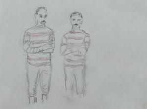 two man