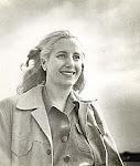 Evita tiene una Sonrisa para los mala onda