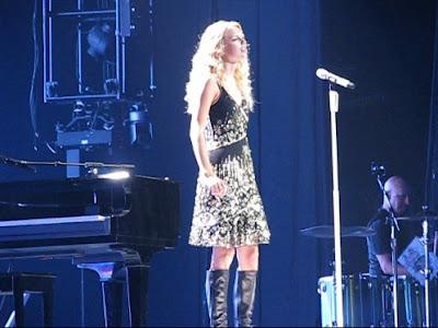 Taylor Swift Concert Pics. Taylor Swift Concert - 8th