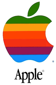 apple logo semiotics