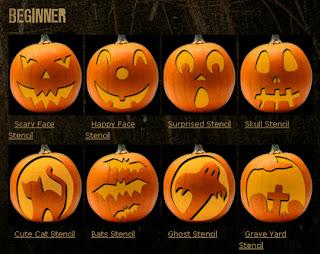 Pumpkin Carving Patterns | Free Pumpkin Carving Patterns