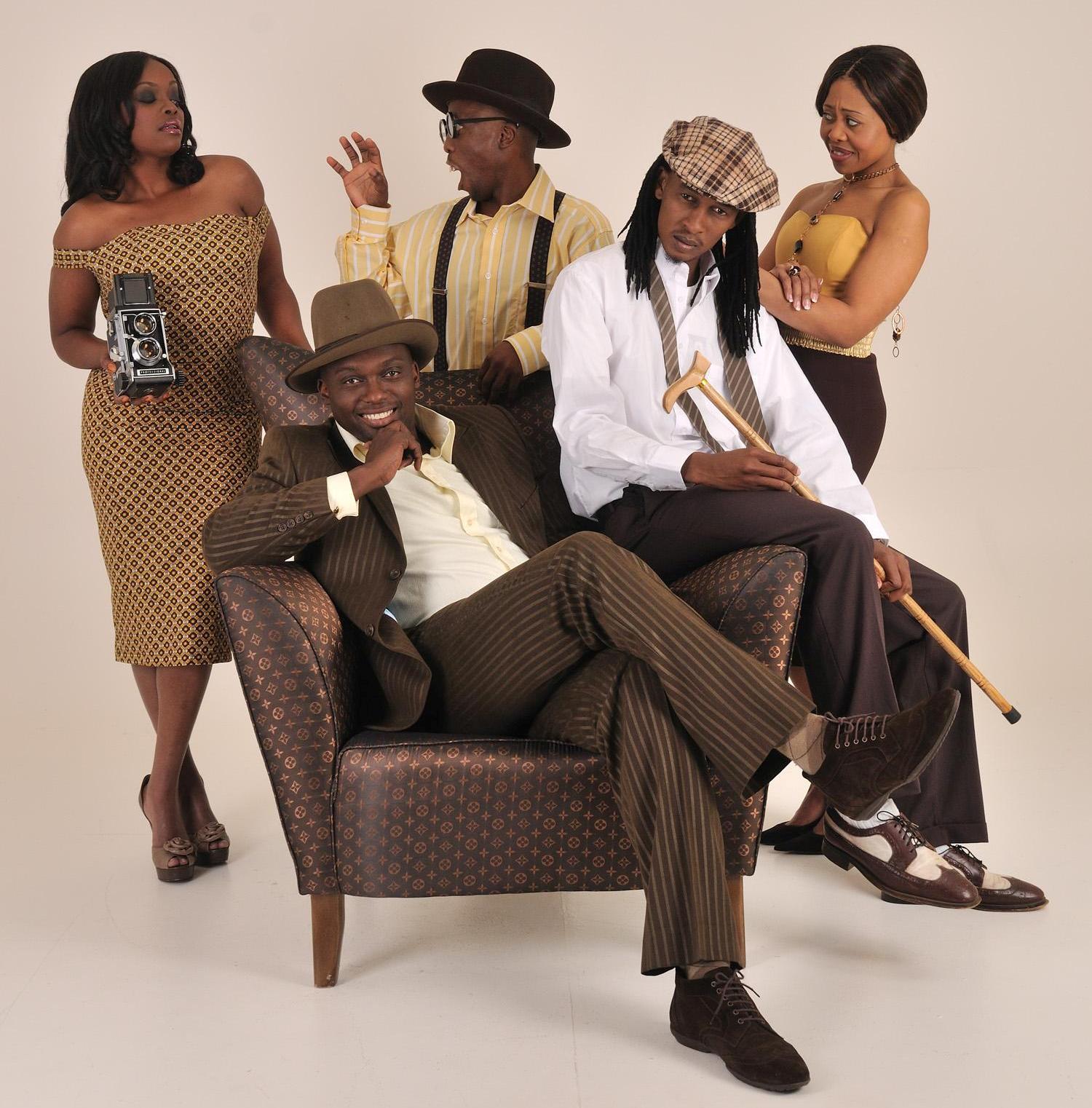 Mzansi Celebrity Archives · zafocus