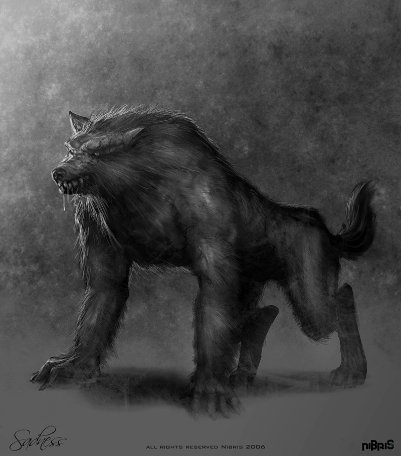 Steven Symes, Writer: Werewolves vs. Skinwalkers: What's the ...