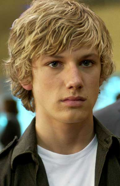 This feature film stars Alex Pettyfer and