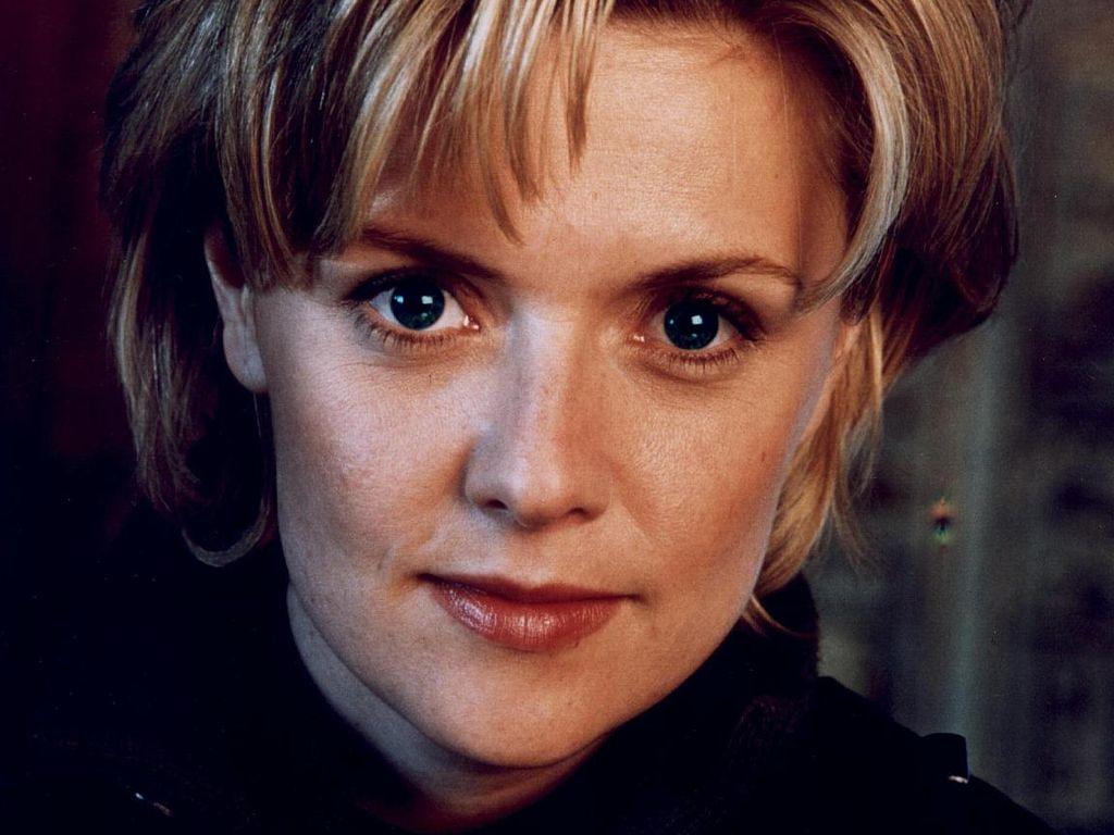 Amanda Tapping - Gallery