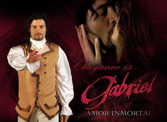 Gabriel, amor inmortal (Miniserie) Untitled