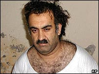 Khalid Shaikh Mohammed