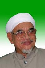 ~ Tuan Guru Dato' Haji Abdul Hadi Awang ~