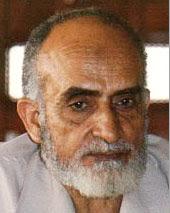 ~ Asy Syeikh Mustafa Masyhur ~ (amir ke5 IM)