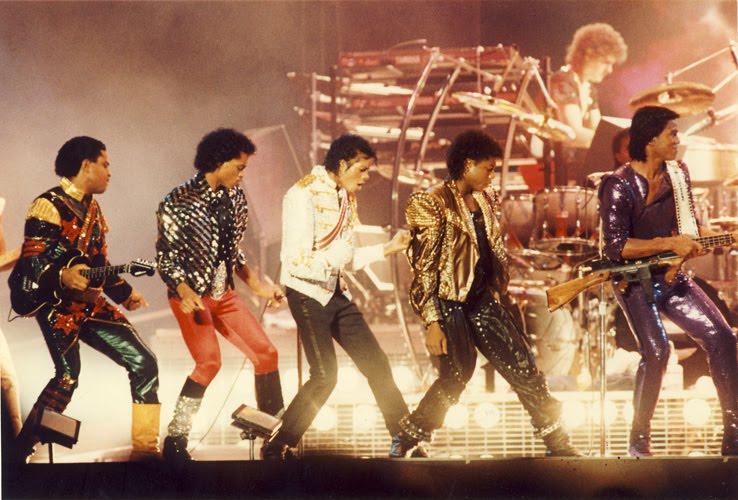 Victory Tour Jacksons7