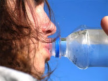 Beba agua sempre!!!