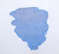 Diamine China Blue