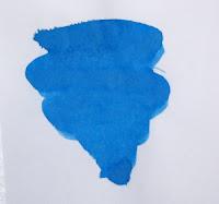 Diamine Washable Blue